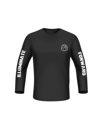 Aura Long Sleeve Tee