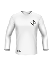 The Lab Long Sleeve Tee