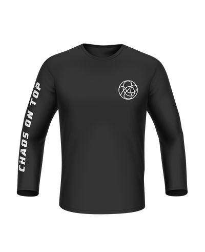 Chaos Long Sleeve Tee