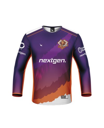 LionCreed LS Jersey
