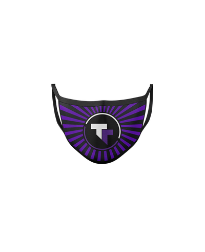 Team Twi Face Mask