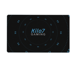 Kilo 7 Mousepad - Medium