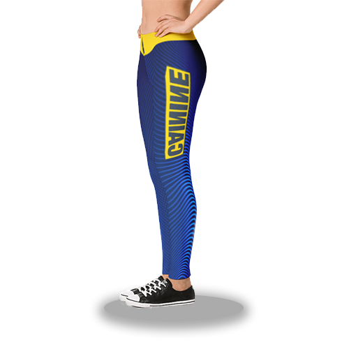 Cainine Leggings