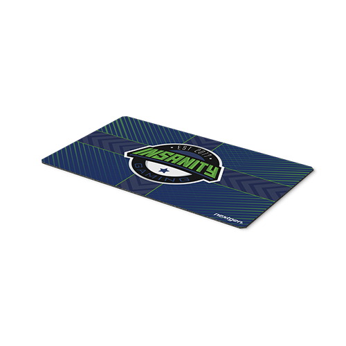 Insanity Mousepad