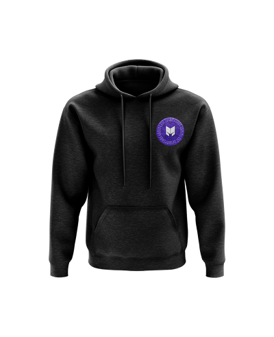 Mythos Norse Embroidered Hoodie