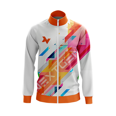 NextGen 'Pixelate' Jacket