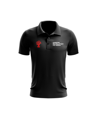 Gamer's Revolution Polo Tee