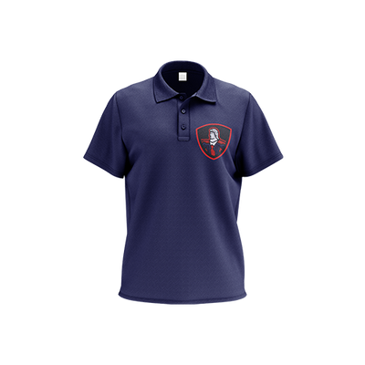 Colonial Esports Polo Shirt - Next Generation Clothing