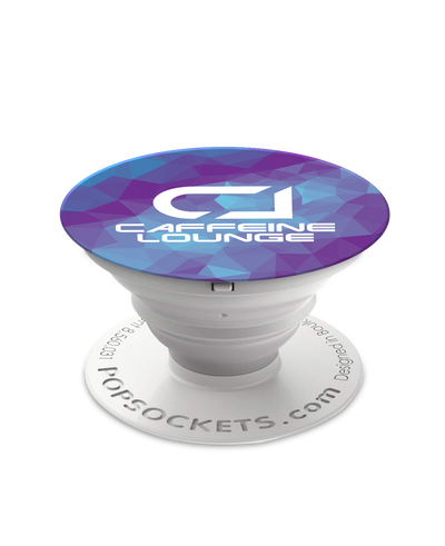 Caffeine Lounge Popsocket