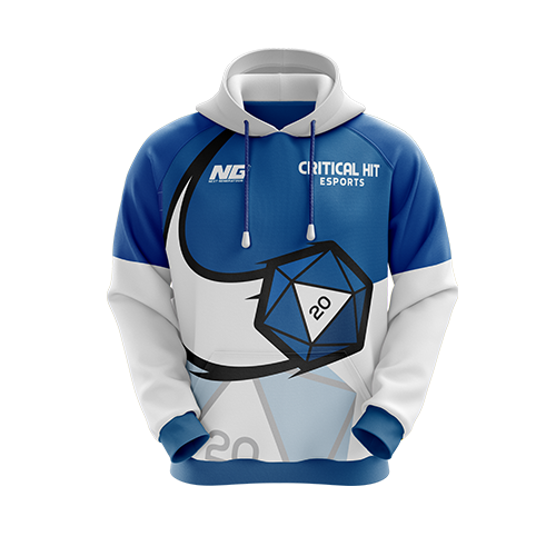 Critical Hit Pro Hoodie