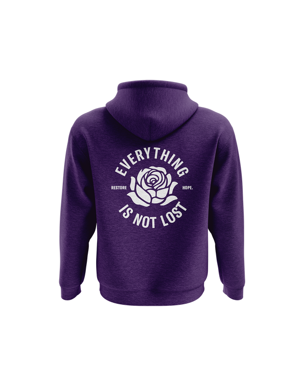 Everything is Not Lost Hoodie