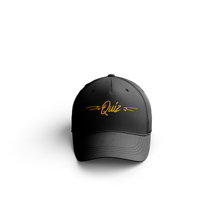 Quiz Dad Hat