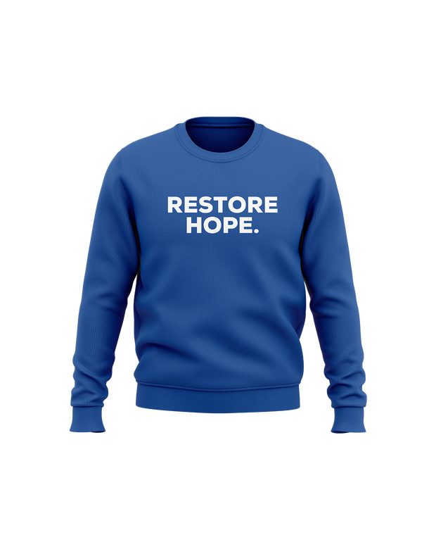 Restore Hope Jumper - Kids