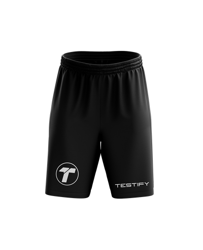 Team Testify Shorts