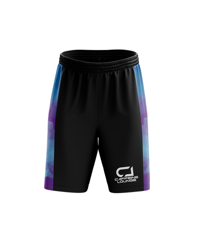 Caffeine Lounge Shorts