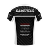 Black Diamond Sim Racing Jersey
