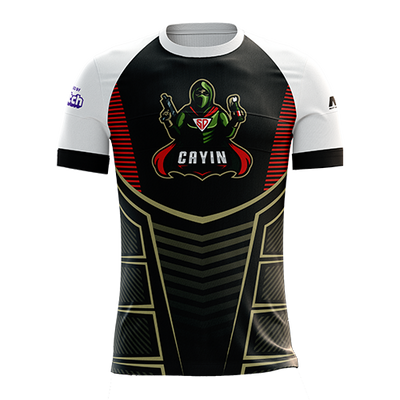 Cayin Jersey - Next Generation Clothing