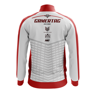 Lost Saints Gaming Whiteout Pro Jacket