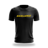 Excellence Gaming 'Excellence Script' Tee - Next Generation Clothing