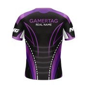 Xeroph United Gaming Jersey
