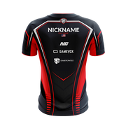 SnK Esports Pro Gaming Jersey - Next Generation Clothing