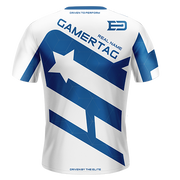 Elite Driven Gaming Jersey