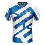 Elite Driven Gaming Jersey - Next Generation Clothing