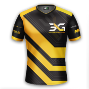 ELG Nation Gaming Jersey