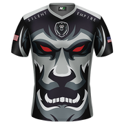 Silent Empire Gaming Jersey
