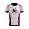 EnemyFour Gaming Pink Jersey