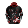 Senix Esports Pro Hoodie - Next Generation Clothing