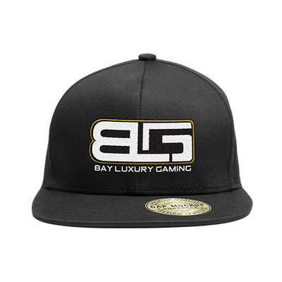 Bay Luxury Gaming  Snapback