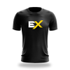 Excellence Gaming 'X Icon' Tee - Black