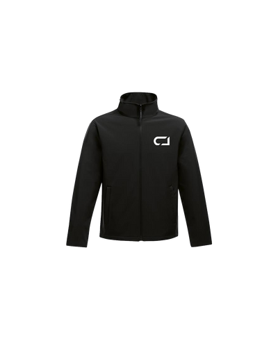 Caffeine Lounge Softshell Jacket