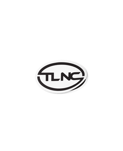 TLNC  Die-Cut Sticker