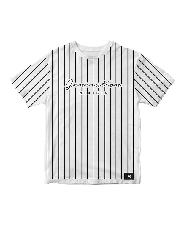 NextGen Striped Tee