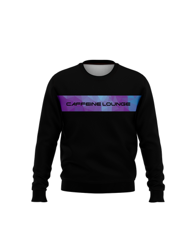 CL Block Crewneck