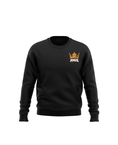 King Axis Logo Sweatshirt