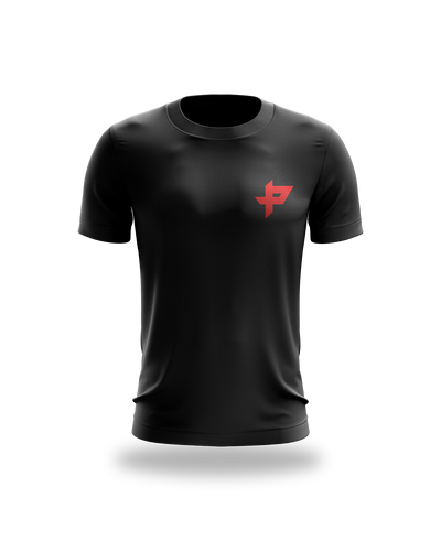 Team Pulse Logo Tee