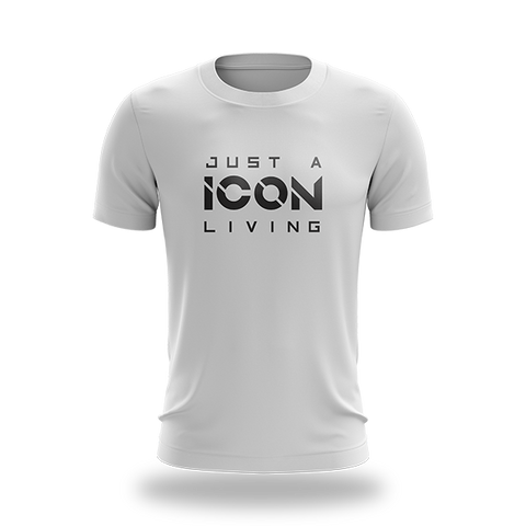 Icon 'Just an Icon Living' Tee