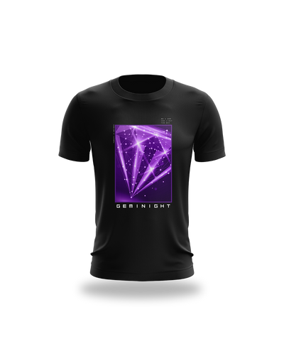 Geminight DiamondLight Tee