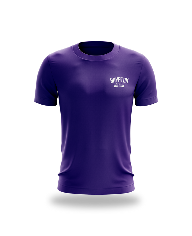 Krypton Purple Tee