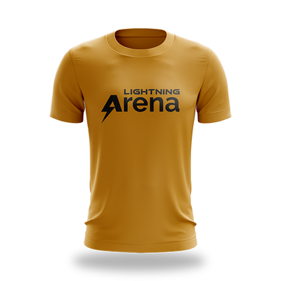 Lightning League Gold Tee