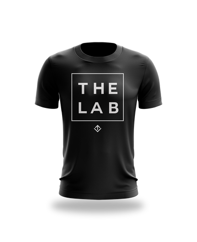The Lab Boxed Tee