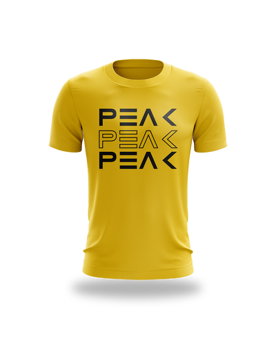 Peak Stacked Tee