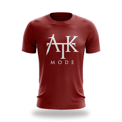 ATK Red Tee