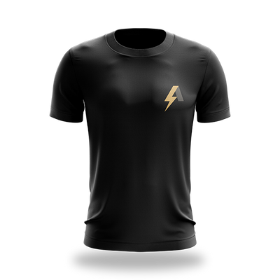 Lightning League Logo Tee