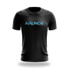 Avalanche Text Tee