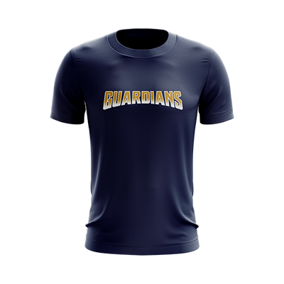 Guardians Gaming Blue Tee - Next Generation Clothing