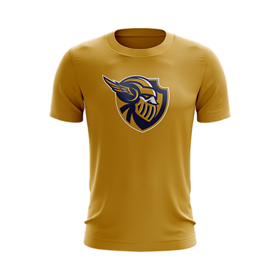 Guardians Gaming Gold Tee - Next Generation Clothing